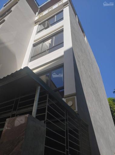 Cho thuê nhà 50m2 x 5 tầng ngõ 322 Mỹ Đình, 6 phòng ngủ 11,5 triệu/tháng ảnh 0