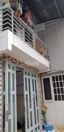 Nhà bán Nguyễn Văn Luông - Phường 12 - Quận 6 dưới 3 tỷ ảnh 0