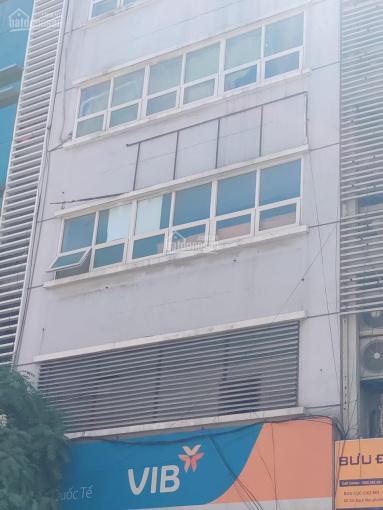 Cho thuê mặt bằng tầng 1,2,3 căn nhà 7 tầng mặt phố Bạch Mai, quận Hai Bà Trưng ảnh 0