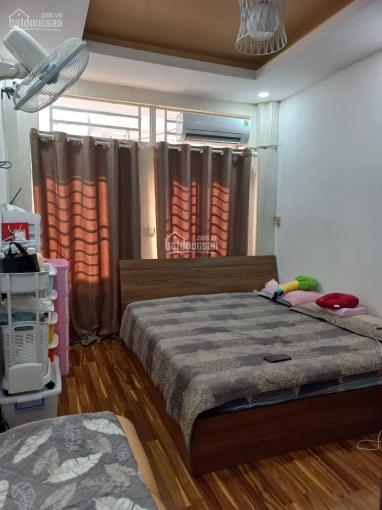 Bán nhà riêng hẻm 380 Nguyễn Văn Khối, Quận Gò Vấp, 3 tấm, 30m2, 3T ảnh 0