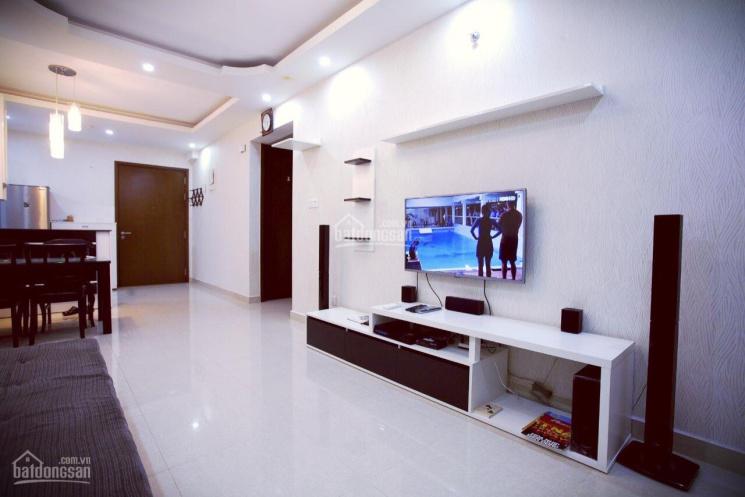Hot giảm giá mùa dịch: Căn hộ chung cư Him Lam Q6 giá chỉ 9.5tr 2PN 86m2 nhà đẹp gọi 0907.364.631 ảnh 0