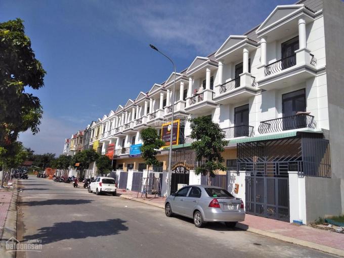 Bán đất khu đô thị Phúc Đạt 80m2 đã có sổ riêng xây 1 trệt 2 lầu. Giá 3tỷ9, LH 0854888868 xem đất ảnh 0