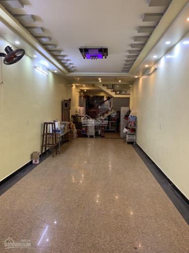 Bán nhà mặt đường Chợ Hàng Cũ, DTMB 97m2 * 4 tầng. LH 0986351619 ảnh 0