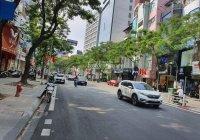Mặt phố Hồng Hà - Hoàn Kiếm - giá chưa đến 100tr - 120m2, 3 tầng - MT 8m, 11 tỷ ảnh 0