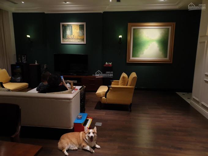 Cần bán căn hộ penthouse Golden Palace C3 Lê Văn Lương, nội thất cực đẹp, giá 9.3tỷ. LH: 0916975407 ảnh 0