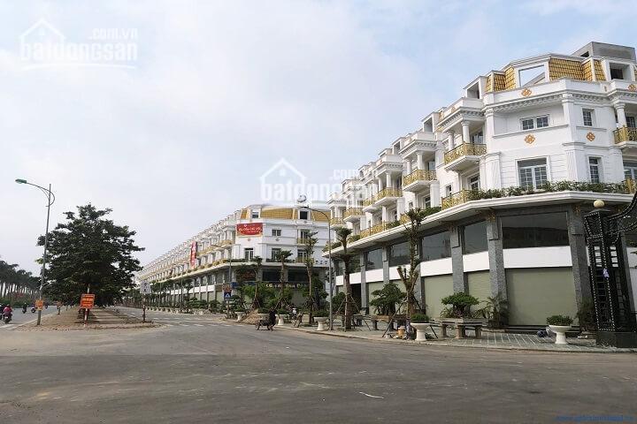 Chính chủ cho thuê căn liền kề KĐT Geleximco 95m2 x 4 tầng giá mùa Covid, chỉ 7tr/tháng