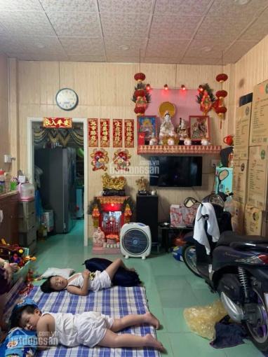 Bán nhà HXH Trịnh Đình Thảo, Quận Tân Phú, 50m2 2 tầng, giá chỉ 5.5 tỷ ảnh 0