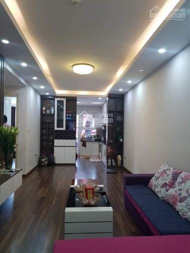 Cần bán căn hộ chung cư HH Linh Đàm 2 phòng ngủ, thiết kế nội thất đẹp và đặc biệt mát mẻ ảnh 0