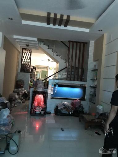 Cần tiền bán gấp nhà HXH Lý Thường Kiệt, P. 9, Q. Tân Bình