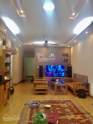 Cần bán căn hộ chung cư HH Linh Đàm, 3 phòng ngủ, view hồ đẹp và rẻ ảnh 0