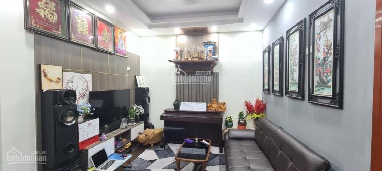 Chính chủ bán căn 54.3m2 2 ngủ 2wc nội thất lung linh tầng trung CT12 Kim Văn Kim Lũ - 0982011368 ảnh 0