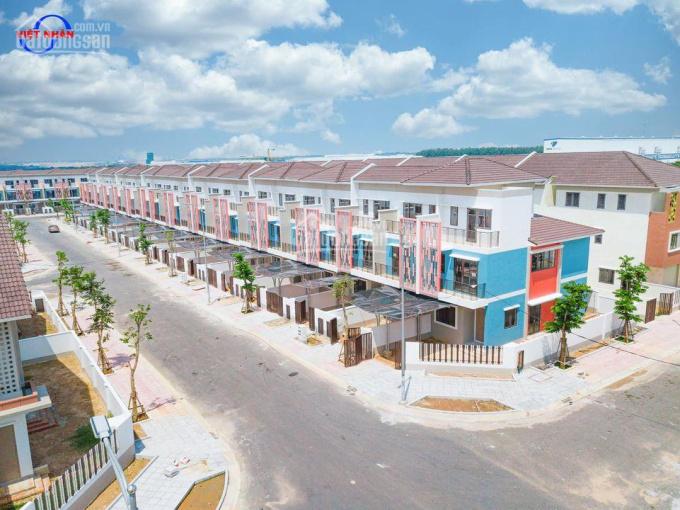 Nhận giữ chỗ dự án Sun Casa Central giá gốc từ chủ đầu tư Vsip Tân Uyên Bình Dương LH 0945 706 508 ảnh 0