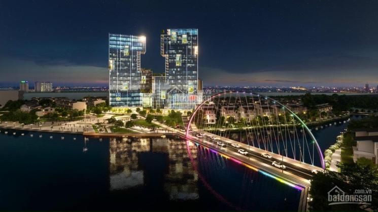 Đầu tư siêu lợi nhuận với quỹ hàng đẹp nhất dự án khu Ecoriver Hải Dương ảnh 0