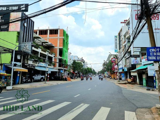 Cho thuê mặt bằng 17m ngang mặt tiền Phạm Văn Thuận, đoạn đẹp, 0976711267 - 0934855593 ảnh 0