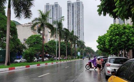 Bán nhà ngay đầu phố Nguyễn Khuyến, 80m2, 6t, vỉa hè, ô tô tránh, KD đỉnh, 11.2 tỷ. LH 0983669374 ảnh 0
