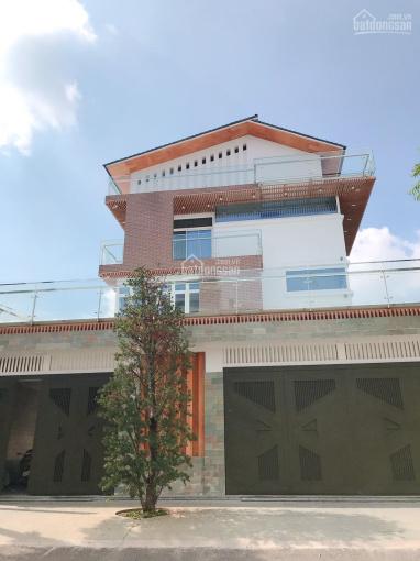 Nhà 2 tầng siêu đẹp gần ngay Chợ Thủ Đức đường Kha Vạn Cân - Linh Tây, DTS: 156m2, giá cực tốt ảnh 0