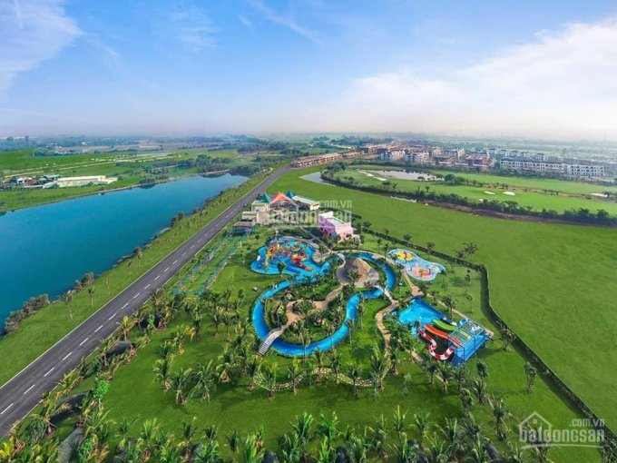 Mua nhà giá gốc dự án biệt thự sân golf hot nhất hiện nay, tặng quà lên đến 400tr LH PKD 0933674434 ảnh 0