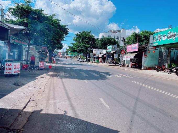 Bán nhà mặt tiền kinh doanh đường Y Wang, p. Ea Tam, TP Buôn Ma Thuột, vị trí đắc địa 5,5 tỷ ảnh 0