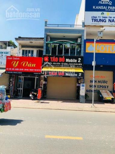 Cho thuê nhà MTKD ngay P Tân Thành, Thống Nhất, 4x16m, 2 tấm mới ảnh 0
