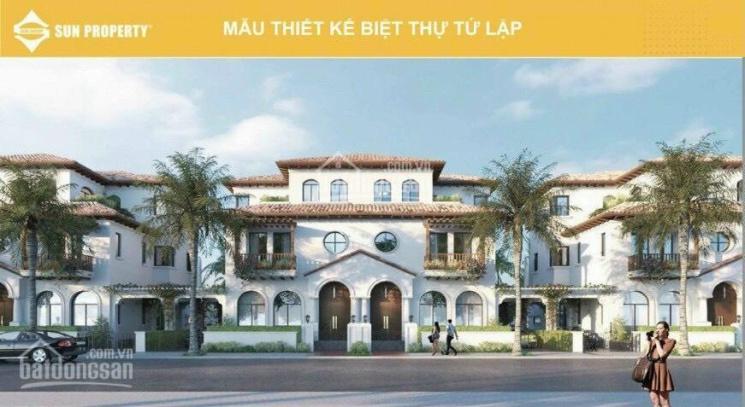 Mở bán biệt thự nghỉ dưỡng Miami Sầm Sơn Thanh Hóa, CĐT Sun Group. LH 0902225532 ảnh 0
