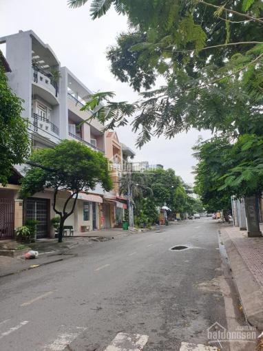 Bán gấp nhà hẻm 12m Lý Thánh Tông, Tân Phú, 4x18m, 3 tầng, 8,9 tỷ (TL), 0932678040 ảnh 0