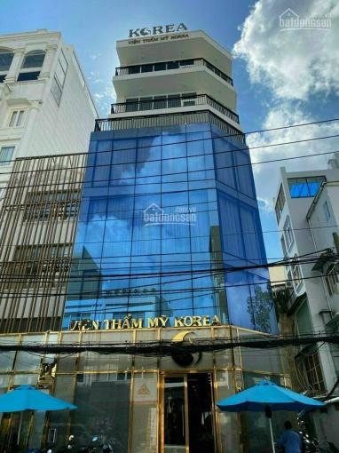 Bán nhà 3 Lầu, mặt tiền Bùi Thị Xuân, P Bến Thành Q1, DT: 6.2x26m, 63 tỷ, LH: Ngọc Mạnh 0906016138 ảnh 0