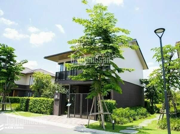 Khu đô thị Waterpoint Nam Long, nhà phố vườn khu Aqua DT 6x15m, DTXD 164m2 thiết kế 1 trệt 2 lầu ảnh 0