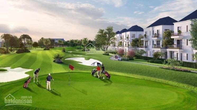 Golf Villas NovaWorld Phan Thiết chỉ thanh toán 20% đến khi nhận nhà, tặng ngay thẻ Golf 1.15 tỷ ảnh 0