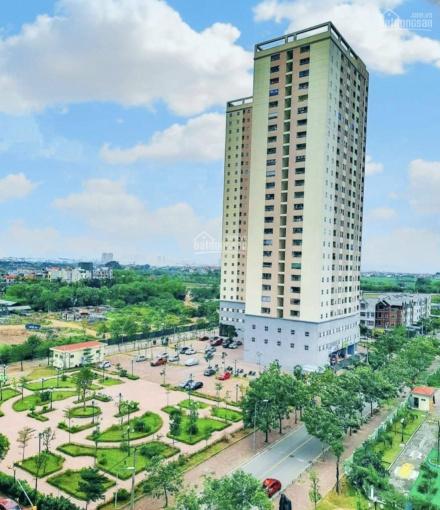 Bán thương mại khối đế toà chung cư khu nhà ở Thạch Bàn (cực hot)