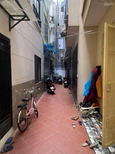 Bán nhà đẹp, nhỏ tiền phố Thanh Am ảnh 0