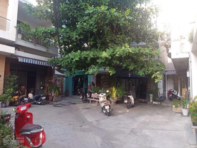 Bán nhà 2 tầng kiệt 275 Nguyễn Chí Thanh, Đà Nẵng, diện tích SD 125m2 ảnh 0