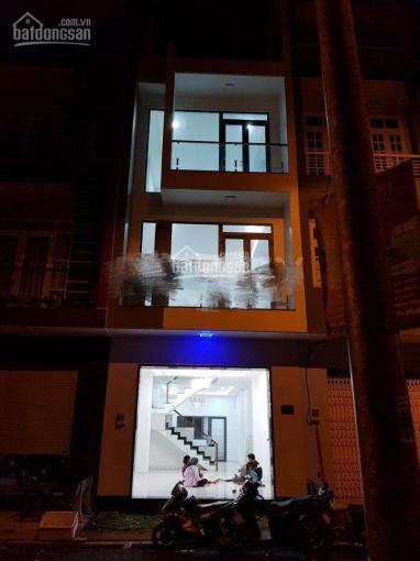 Nhà mặt tiền kinh doanh nội bộ KDC Bông Sao 4.5x16m, 4PN, 6WC giá 11 tỷ ảnh 0
