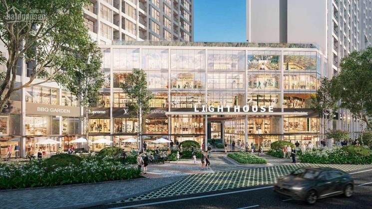 Chính chủ bán khối đế chung cư (trung tâm thương mại Lighthouse) số lượng có hạn đầu tư tiềm năng ảnh 0