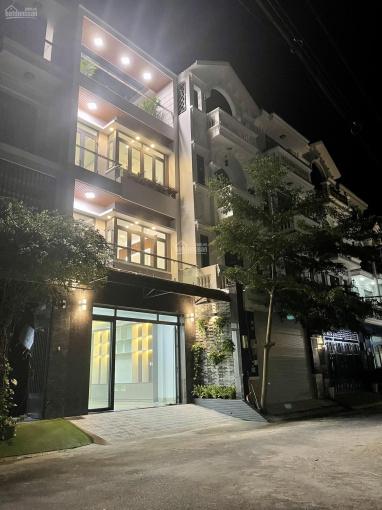 Bán nhà 52/3, nhà 04 tầng DT 05 x 16m, 04 PN, nội thất mới 100%, nhận ngay hoa hồng 2% ảnh 0
