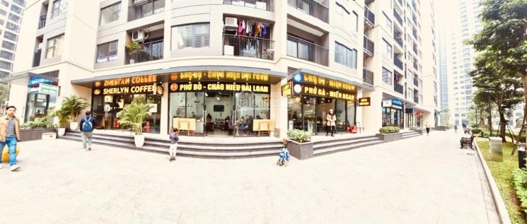 Cho thuê cửa hàng, ki ốt tại dự án khu đô thị Tây Mỗ, Nam Từ Liêm, Hà Nội, DT 100m2 giá 30tr/th ảnh 0