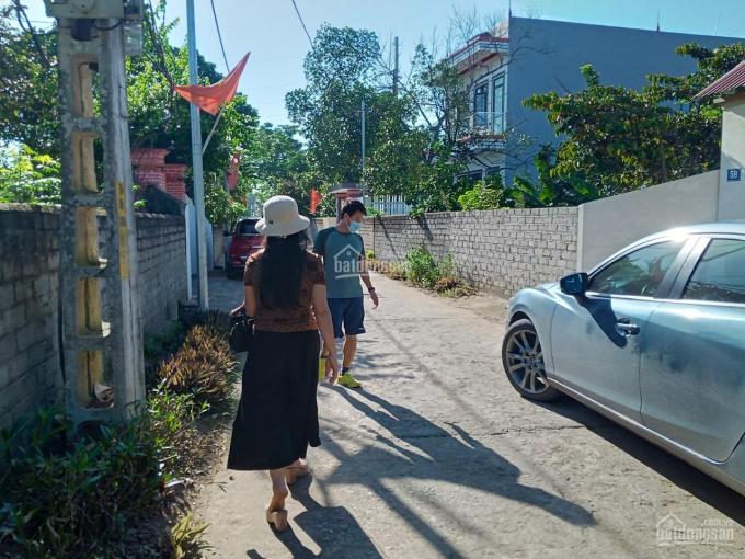Cần bán 720m2 đất đã có tường bao xung quanh vị trí đắc địa giá rẻ tại Kim Sơn, Sơn Tây, Hà Nội Phư ảnh 0