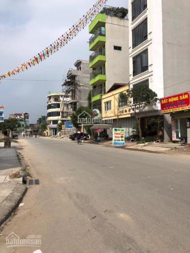 Bán đất 40m2 nằm tổ 12 Phú Lương Hà Đông, ô tô vào nhà. Lh 0969255105 ảnh 0
