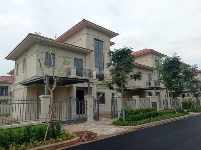 Cần bán căn đơn lập góc SwanPark 350m2. Giá chỉ từ 3,7 tỷ: 0932211121 ảnh 0