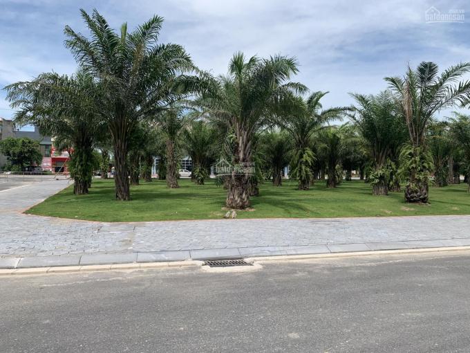 Cần bán căn kinh doanh 90m2 mặt nhìn ra vườn hoa trung tâm thương mại cực thoáng mát giá 44tr/m2 ảnh 0