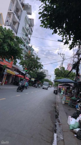 Bán nhà mặt tiền đường Lý Phục Man, phường Bình Thuận, Quận 7 giá 12 tỷ ảnh 0