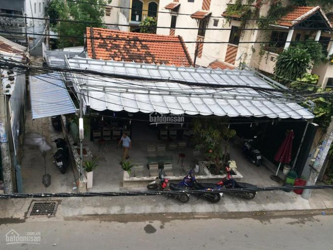 Cho thuê MT 400m2 đất 13x29m Nguyễn Văn Đậu, Bình Thạnh 130 triệu/tháng ảnh 0