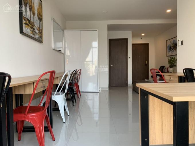 Hot! Bán gấp căn officetel - Saigon Royal giá chỉ 3.199 tỷ - LH 0906006546 xem nhà 24/24 ảnh 0