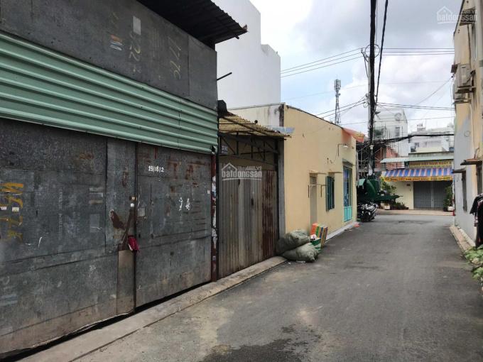 Bán nhà 2 sẹc đường Nguyễn Hữu Tiến, giá 14 tỷ ảnh 0