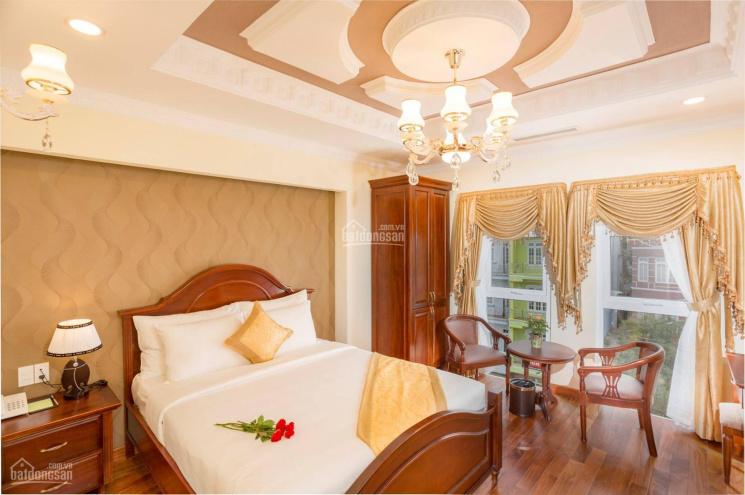 Bán khách sạn mặt tiền đường Bùi Thị Xuân ảnh 0