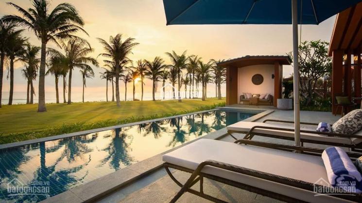 Chính chủ bán cắt lỗ 7 tỷ biệt thự biển Movenpick Cam Ranh Nha Trang, 500m2. Thiết kế 2 ngủ ảnh 0