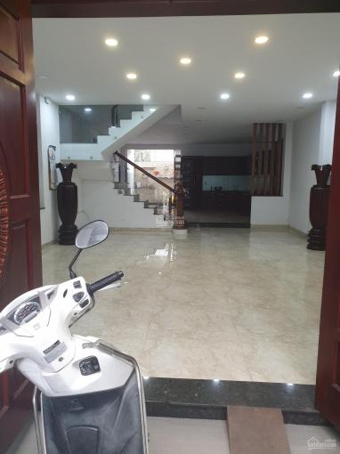 Nhà villa mới 6x30m 1T 2 lầu 4PN, 3WC, có máy lạnh hẻm 12m Tây Thạnh, Tân Phú. Giá rẻ ảnh 0