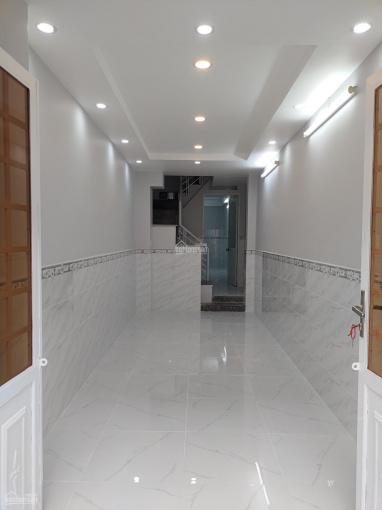 Nhà hẻm thông 270 Phan Đình Phùng, 1 trệt, 1 lầu, 2 PN, 3WC, bếp, không ngập nước ảnh 0