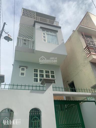 Bán nhà đẹp 4 tầng, HXH đường Nguyễn Văn Khối, P.9 Q. Gò Vấp chỉ 4.7 tỷ ngay Làng Hoa park ảnh 0