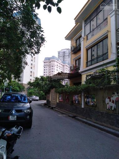 Bán căn biệt thự 400m2 căn góc tại khu đô thị Nam Cường bán 65 tỷ. LH: 0926375483 ảnh 0