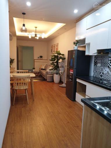Cần bán căn 2 phòng ngủ view hồ, diện tích 72m2, hỗ trợ vay ngân hàng 70%, LH 0989282211 ảnh 0